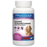 FRANCODEX Poudre antiparasitaire pour chien