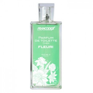 FRANCODEX Parfum Fleuri chien