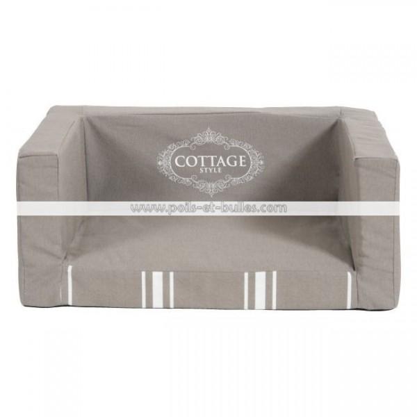 zolux cottage canap pour chien et chat. Black Bedroom Furniture Sets. Home Design Ideas