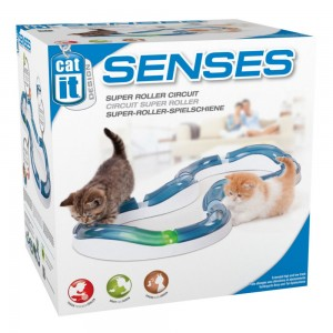 CAT IT Senses Circuit Super Roller