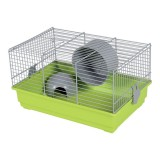 ZOLUX Jordy verte - Cage pour souris ou hamster nain