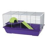 ZOLUX Cage Cachou Plus violette