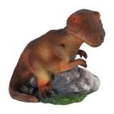 ZOLUX Dinosaure 3 - Décor pour aquarium