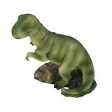 ZOLUX Dinosaure 4 - Décor pour aquarium