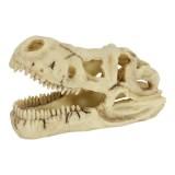 ZOLUX Jurassic crâne dinosaure carnivore - Décor pour aquarium