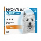 FRONTLINE Spot On Chien S