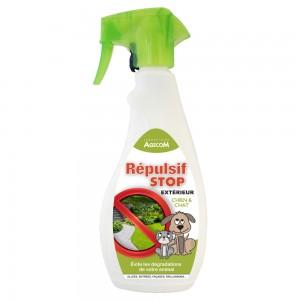 REPULSIF STOP Spray extérieur