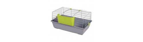 Cages lapins et cobayes