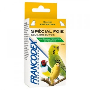 FRANCODEX Spécial Foie