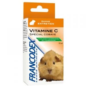 FRANCODEX Vitamine C