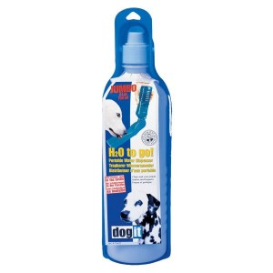 DOG IT H2O 500ml - Distibuteur d'eau portatif