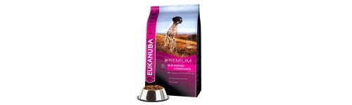 EUKANUBA Chien Performance Premium
