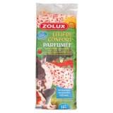 ZOLUX Copeaux parfum fraise 16L pour rongeurs