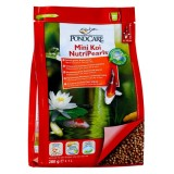 PONDCARE Mini Koi NutriPearls 1L