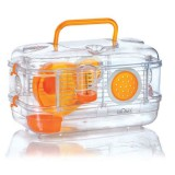 ZOLUX Rody Lounge  MINI Orange