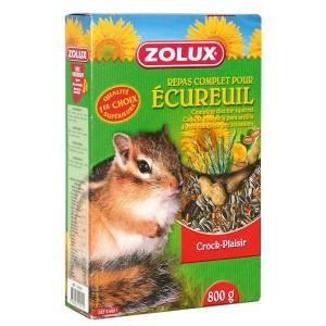 ZOLUX Repas complet écureuil