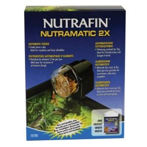 NUTRAFIN Nutramatic X2