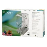 VISION 2  M02 - cage oiseaux