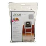 Couvre-cage pour VISION 2 M01