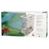 VISION 2 L12 - cage oiseaux