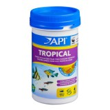 API Tropical Flocons