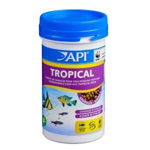 API Tropical Granulés