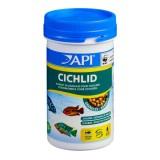 API Cichlid Granulés 250ml - Aliment pour cichlidés
