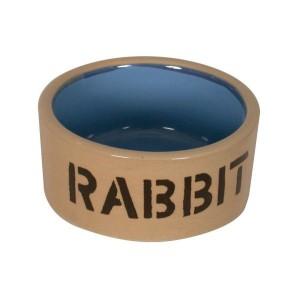 ZOLUX Ecuelle grès Rabbit