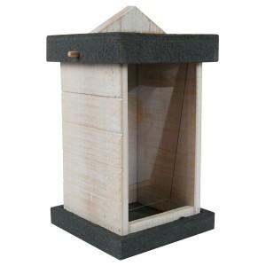 ZOLUX Boréal Distributeur de graines pour oiseaux du jardin