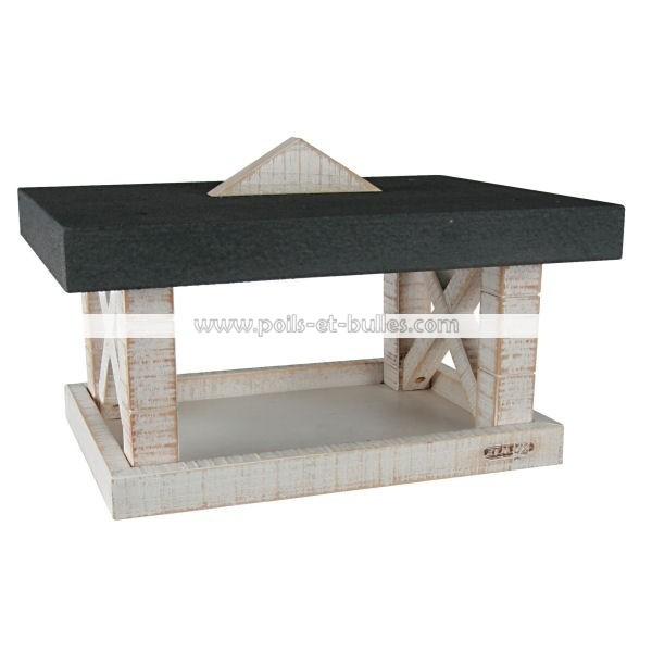 zolux bor al mangeoire 1 pour oiseaux du jardin. Black Bedroom Furniture Sets. Home Design Ideas