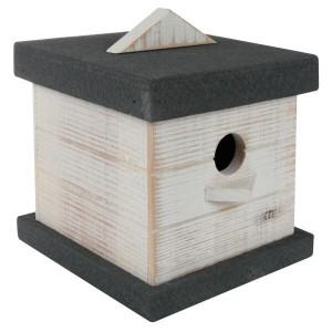 ZOLUX Boréal Nichoir pour oiseaux du jardin