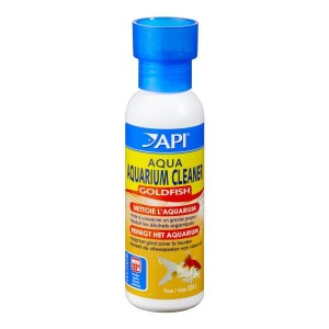 API AQUA Aquarium Cleaner Goldfish