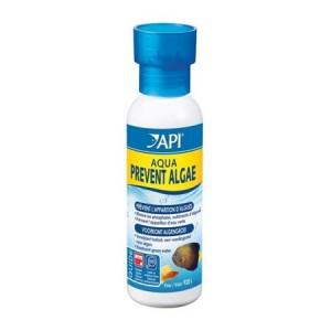 API AQUA Prevent Algae 118ml - Anti-algues préventif pour aquarium