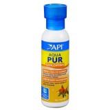 API AQUA Pur Goldfish 118ml - Conditionneur d'eau pour poissons rouges