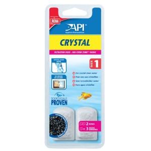 API Crystal 1 (x2)