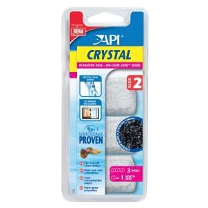 API Crystal 2 (x3)