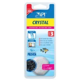 API Crystal 3 (x1) pour filtre SuperClean 120 et 150