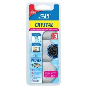 API Crystal 3 (x3)