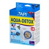 API Aqua-Detox 4 (x2) pour filtre RENA nexx