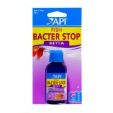 API FISH Bacter Stop Betta - Soin pour poisson combattant