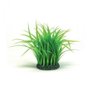 Plante artificielle pour aquarium REEF ONE EasyPlant Anneau d'herbe M
