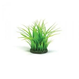 Plante artificielle pour aquarium REEF ONE EasyPlant Anneau d'herbe S