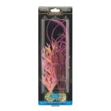 Plante artificielle pour aquarium REEF ONE EasyPlant rouge/rose