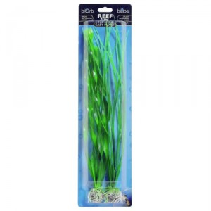 Plantes artificielles pour aquarium REEF ONE EasyPlant verte L