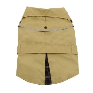 DOG IT Impermeable Beige