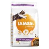 IAMS Vitality Kitten - Croquette premium pour chaton