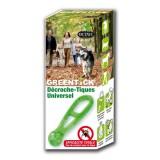 OCTAVE Greentick - Pince à tiques pour chiens, chats, chevaux et autres animaux