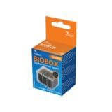AQUATLANTIS EasyBox Charbon XS - Cartouche pour filtre Mini BioBox