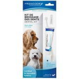 FRANCODEX Kit de brossage des dents