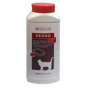OROPHARMA Deodo Fleurs - Désodorisant pour bac à litière chat